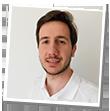 Lucas MOSCARDO Responsable Clientèle Web