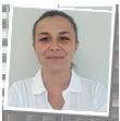 Cécile MATHIEU Assistante administrative et commerciale Montpellier